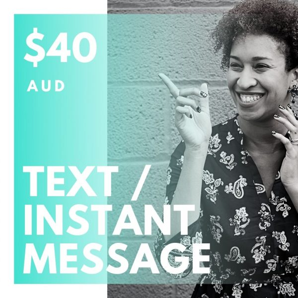 Online Therapy Cost Instant Message