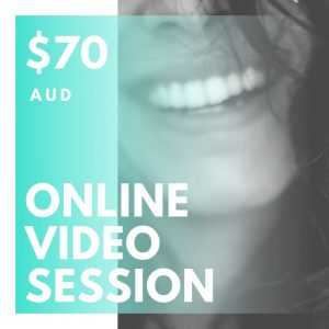 Online therapy book online video session